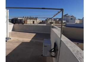 Real Estate Malta: Solitary Maisonette in Dingli for Long Let malta, property malta, letting malta, real estate malta, simon mamo malta