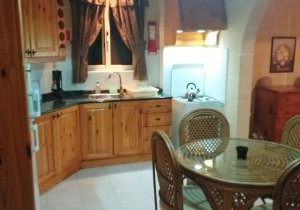 Gozo Real Estate: Well Kept 3 Bedroom Apartment for sale in Marsalforn malta, property malta, letting malta, real estate malta, simon mamo malta