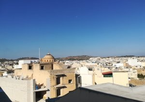 Homes for sale in Malta: Meticulously-Maintained Two-Bedroom Penthouse with own airspace Mosta malta, property malta, letting malta, real estate malta, simon mamo malta