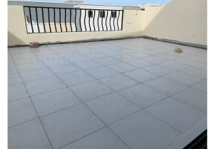 Real estate Malta: Very nicely furnished penthouse with 3 bedrooms in Qawra malta, property malta, letting malta, real estate malta, simon mamo malta