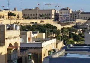Real estate Malta: House to let in the heart of Floriana with 6 bedrooms malta, property malta, letting malta, real estate malta, simon mamo malta