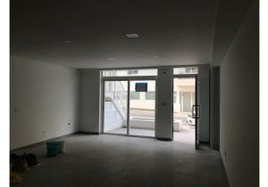 Shops for rent in Malta: 66sqm commercial premises for rent in Qawra malta, property malta, letting malta, real estate malta, simon mamo malta