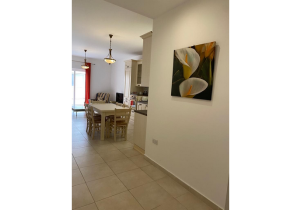 Flats for rent in Malta: Sliema modern 2 bedroom apartment to let malta, property malta, letting malta, real estate malta, simon mamo malta