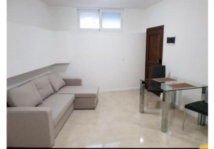 Apartments for rent in Malta: Semi-basement 1 bedroom flat in Gzira malta, property malta, letting malta, real estate malta, simon mamo malta