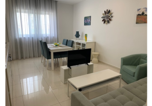 Apartments for rent in Malta: Mellieha flat with 2 bedrooms malta, property malta, letting malta, real estate malta, simon mamo malta